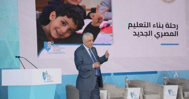 صورة وزير التعليم يعلن ضم امتحانات التيرمين الأول والثانى للشهادتين الإعدادية والثانوية