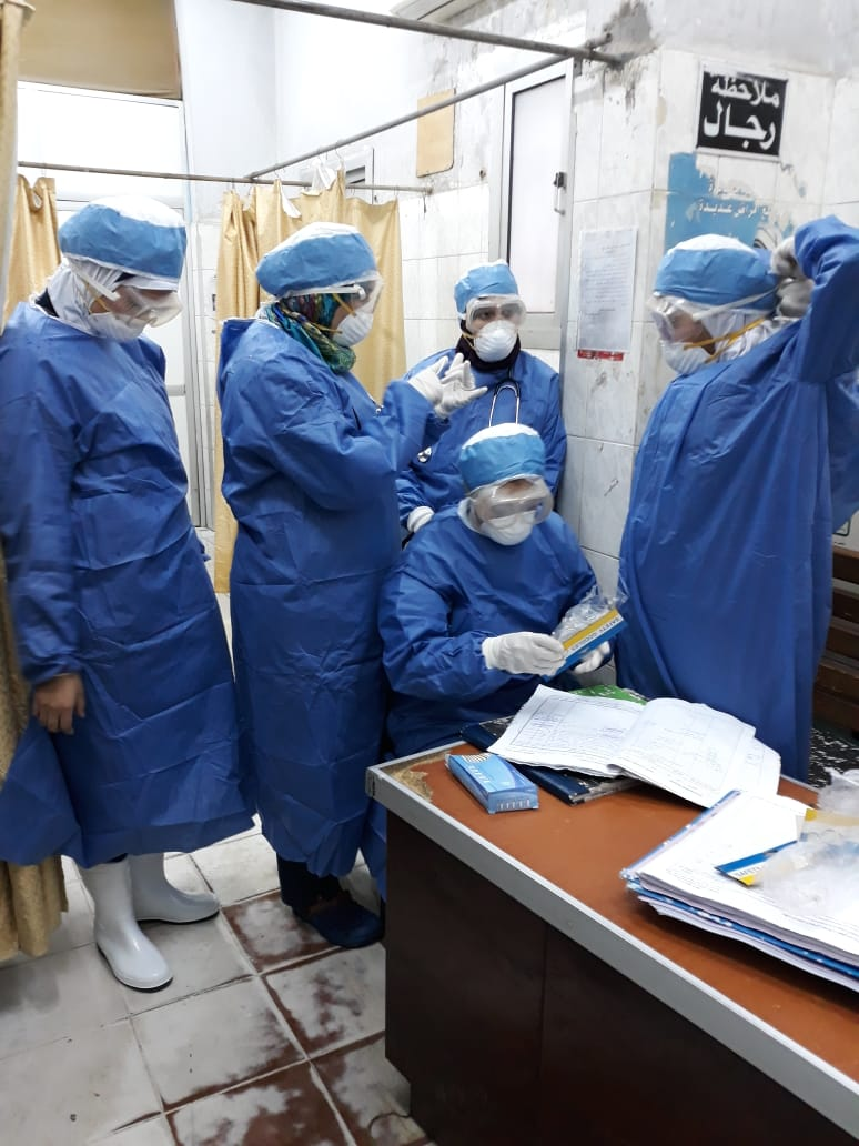 Photo of السبت.. تشغيل مستشفى الأقصر العام لاستقبال حالات كورونا