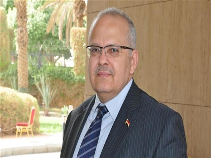 Photo of يقسم المرضى لـ3 أنواع.. جامعة القاهرة تصدر دليل استرشادي للعزل المنزلي