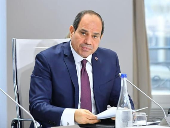 Photo of السيسي في رسالة للمصريين:«خلوا بالكم»