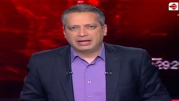 Photo of تامر أمين يتقدم ببلاغ للنائب العام على الهواء بسبب كورونا (فيديو)