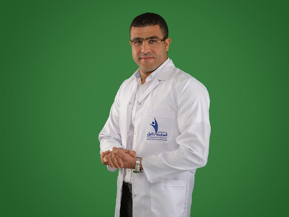 Photo of أسامة خليل أشطر دكتور جراحات سمنة في مصر