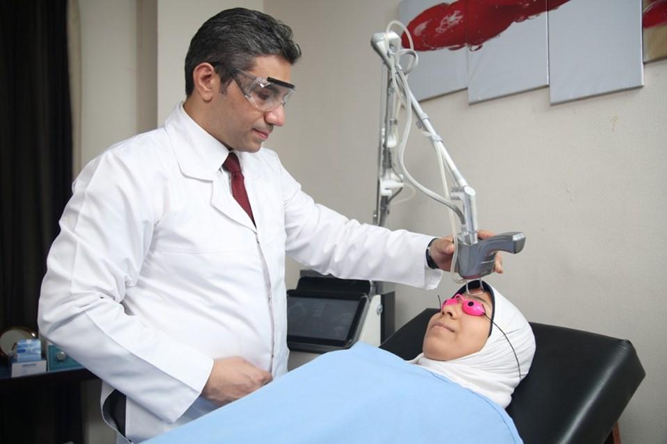Photo of دكتور طارق زايد أفضل دكتور تجميل في مصر