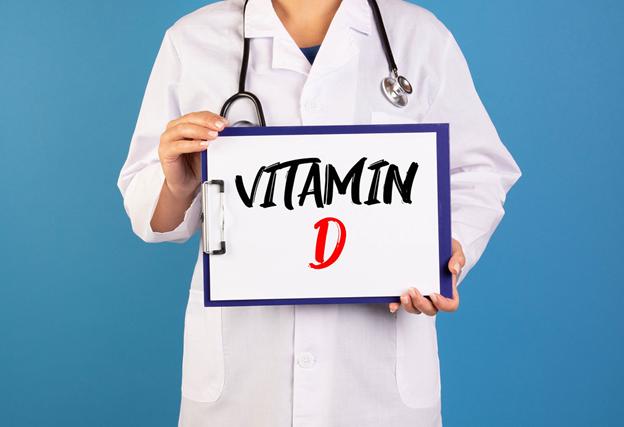 صورة ما هو دور فيتامين (د) في القضاء على كورونا؟