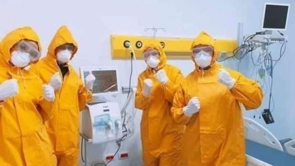 Photo of بطاقة 3400 سرير .. المستشفيات التعليمية تخصص 8 مستشفيات بشكل كامل للتعامل مع حالات «كورونا»