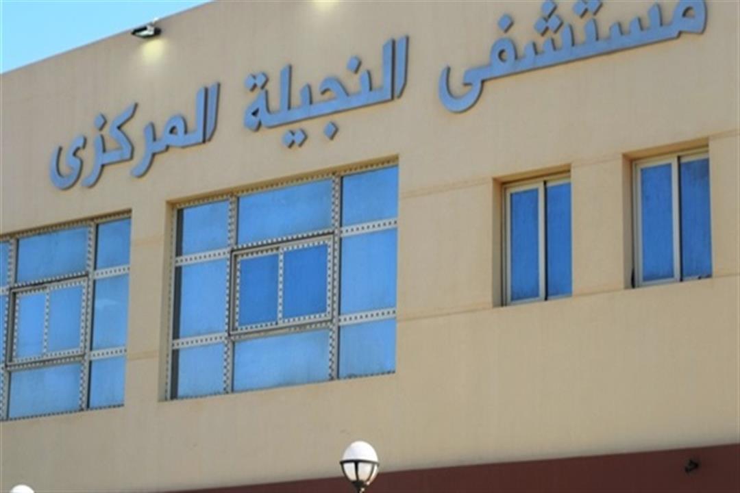 Photo of محافظ مطروح يهدى أطباء مستشفى النجيلة درع المحافظة لجهودهم فى مواجهة كورونا