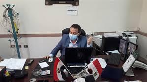 صورة صحة جنوب سيناء تبدأ المرحلة الأولى لتطعيم الأطقم الطبية ضد كورونا