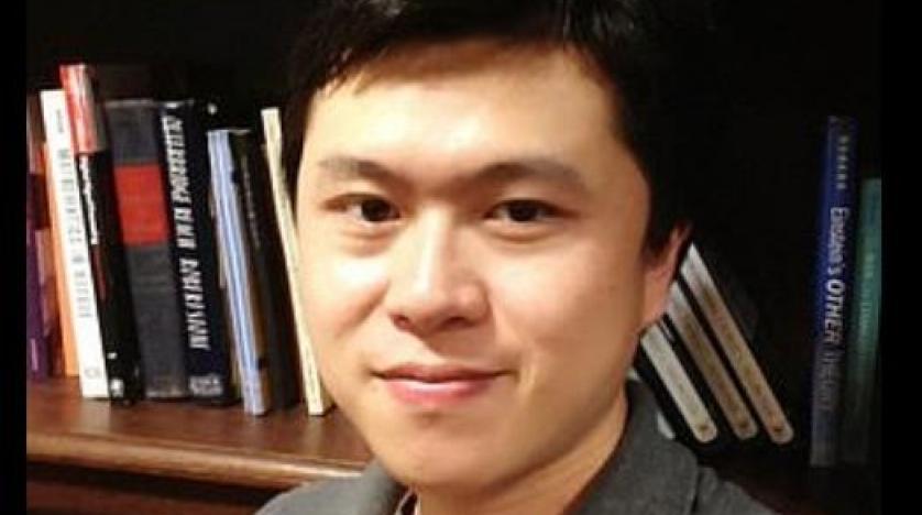 مثتل باحث صيني اقتب من تحقيق انجاز بشأن كورونا
