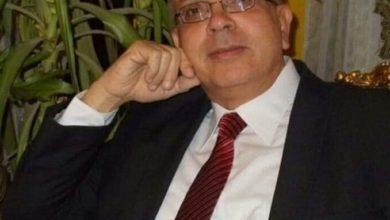 """Photo of """"المستشفيات التعليمية"""" تنعي وفاة رئيس قسم القلب بالمعهد القومي بكوورنا"""