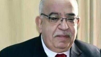 صورة الشهيد الرابع عشر.. وفاة رئيس قسم الأطفال بأزهر بدمياط بكورونا