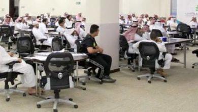 Photo of السعودية تعتمد تقنيات الذكاء الاصطناعي..350 ألف طالب يدخلون تجربة الاختبار الإلكتروني
