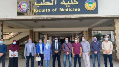 Photo of جامعة طنطا تعلن سلبية نتائج الفوج الثاني من أطباء الحجر الصحى بكفر الزيات