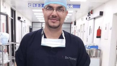 Photo of د. ماجد فياض يكتب: يسقط اعلام فستان رانيا يوسف