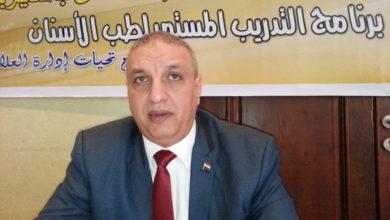 Photo of نقيب أطباء الأسنان يقيم دعوى قضائية ضد أعضاء النقابة