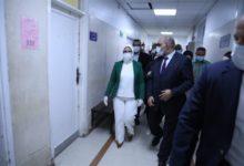 Photo of وزيرة الصحة لأطباء الإسكندرية: تصعنون ملحمة وطنية وسنعبر هذه الأزمة بفضل جهودكم