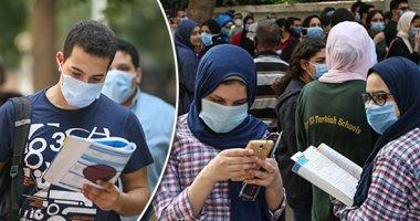 Photo of بعد ظهور أعراض كورونا على 29 طالب.. تعرف على موقف طلاب الثانوية العامة المصابين بالفيروس