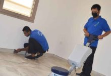 صورة شركات تنظيف المنازل بالسعودية تساهم في محاصرة كورونا