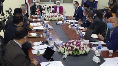 Photo of وزيرة الصحة تعلن تطبيق التأمين الصحي الشامل بـ5 محافظات بنهاية العام