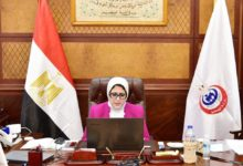 Photo of وزيرة الصحة: في حالة حدوث انتكاسة بمحافظة تعود إلى مرحلة الإجراءات المشددة