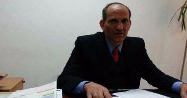 Photo of تعافى مدير إدارة العلاج الحر بالمنوفية من كورونا