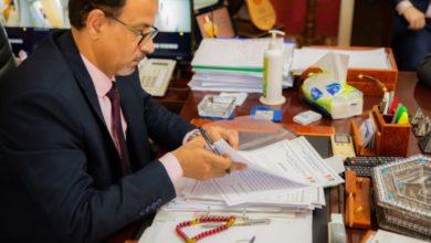 "Photo of بروتوكول تعاون بين ""صحة الإسكندرية و""روتاري النزهة"" لتطوير مستشفى كرموز للأطفال"