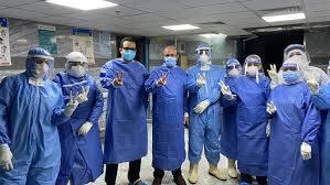 Photo of لليوم الثالث.. مستشفى عزل مطاي يسجل صفر إصابات جديدة بكورونا