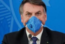 Photo of إصابة الرئيس البرازيلى جايير بولسونارو بفيروس كورونا