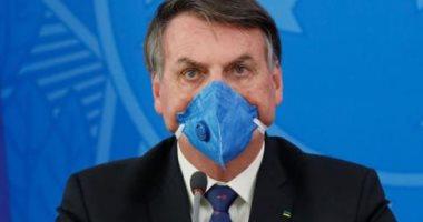الرئيس البرازيلى جايير بولسونارو