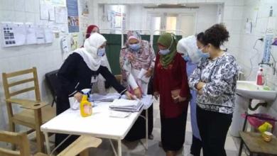 صورة أول يوم العيد .. احالة 7 أطباء وتمريض بالمنوفية للتحقيق