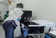 Photo of أجهزة لقياس نسبة الدواء بالدم وتحديد الطفرات الجينية بمستشفى سرطان الأطفال (صور)