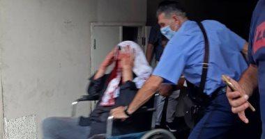 Photo of الخارجية: المستشفى الميدانى المصرى فى بيروت يستقبل مصابى انفجار العاصمة