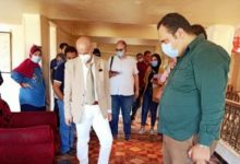 Photo of وكيل صحة الشرقية يضبط مركز علاج إدمان بدون تراخيص