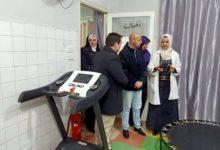 Photo of تقديم خدمات العلاج الطبيعى لـ600 ألف مريض بمستشفيات الشرقية فى 6 أشهر