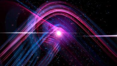 صورة دراسة: الأشعة فوق البنفسجية يمكنها القضاء على فيروس كورونا