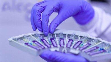"""صورة الصحة"""" تكشف عن تقدم 642 متطوعًا لإجراء تجارب لقاح كورونا"""