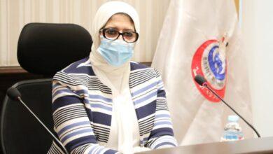 صورة الصحة: تسجيل 170 حالة جديدة بفيروس كورونا.. و10 حالات وفاة