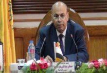 """صورة رئيس جامعة المنيا يعلن أسماء التشكيل الإدارى لـ""""مديرى ونواب"""" المستشفيات السبع"""