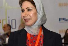 صورة لأول مرة.. الكلية الملكية للأطباء بجلاسجو تختار طبيبة مصرية مستشارًا دوليًّا
