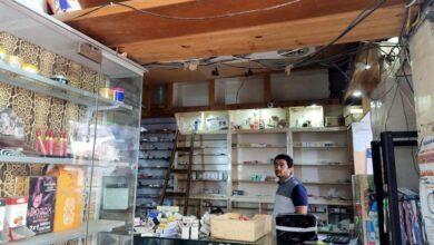 صورة ضبط ٦٣ صيدلية تبيع أدوية مجهولة المصدر ومخدرة بالغربية