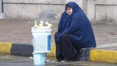 صورة «صيدليات العزبي» تعلن تكفلها بعلاج السيدة نعماتبعد نشر صورتها على «فيس بوك»