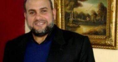 صورة وفاة استشارى نساء وتوليد بمستشفى زفتى العام متأثرا بإصابته بكورونا