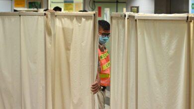 صورة مصاب بكورونا يهرب من مستشفى بهونج كونج بعد مطاردة 54 ساعة