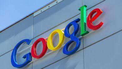 صورة عطل مفاجىء فى خدمات جوجل يشمل يوتيوب والبريد الاليكترونى