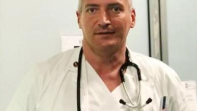 صورة القبض على طبيب أنهى حياة مصابين بكورونا بجرعات مخدر قاتلة