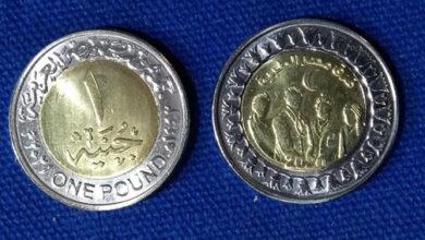 """صورة المالية تطرح 15 مليون قطعة نقدية تحمل شعار """"فرق مصر الطبية"""""""