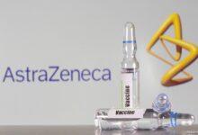 صورة عارض جانبي نادر للقاح «أسترازينيكا» يستهدف الأعصاب