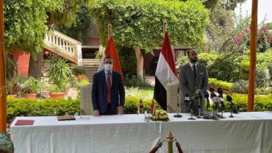 صورة الهند تُبرم اتفاق مع «إيفا فارما» لاستيراد 300 ألف جرعة «رمديسيفير» من مصر