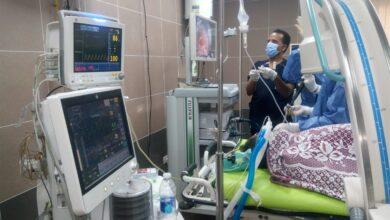 صورة المستشفيات التعليمية: توفير خدمة غير مسبوقة تجنب المريض التدخلات الجراحية الخطرة